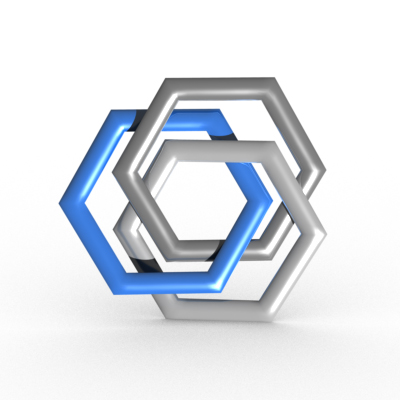 3D Hexagons